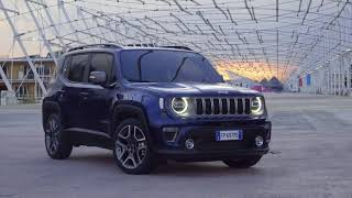Jeep Renegade Limited MY 19