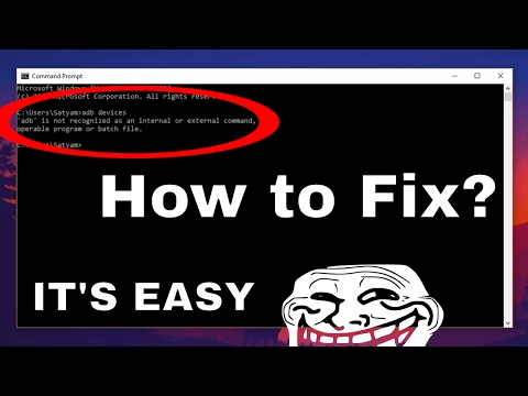 [HOW TO FIX]