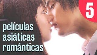 Recomendaciones películas asiáticas románticas 5