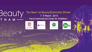 CNO Cosmetics inter beauty - Vietnam -
