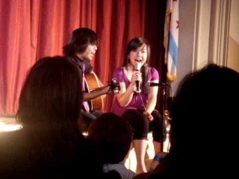 Beaubien Elementary School Variety Show 2009