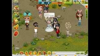 Свадьба  в аватарии часть 1