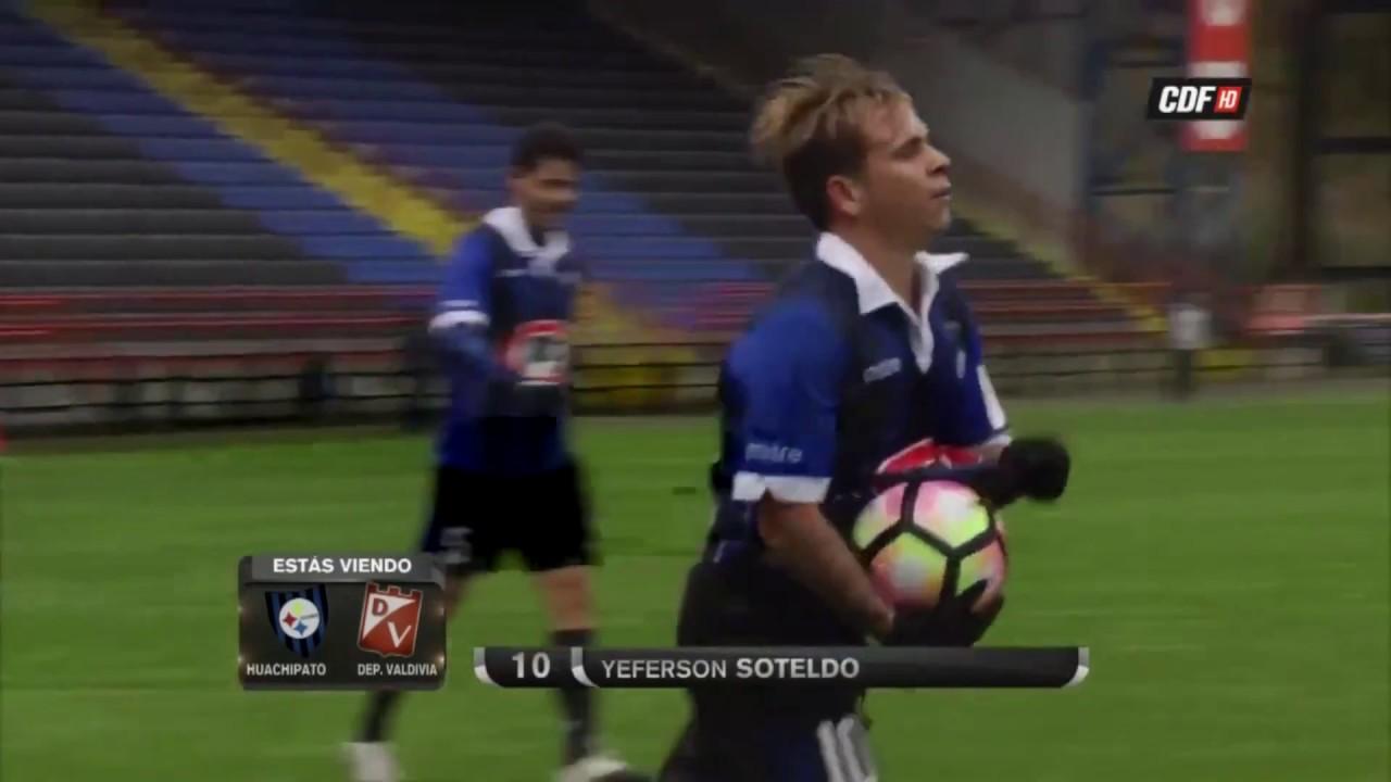 Yeferson Soteldo ● Goals, Assists & Skills ● Welcome to Universidad de Chile