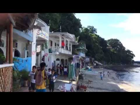 Top 3 Best Restaurants and Bars Sabang Beach Puerto Galera by HourPhilippines.com