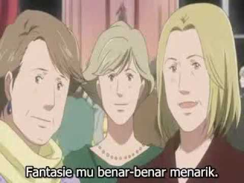 Nodame cantabile finale episode 1 kissanime - Big brother