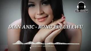 Gambar cover RONG PULUH EWU - DIAN ANIC Lirik