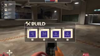 Team Fortress 2 Roblox Explosions and Builsdings sounds mod preview.