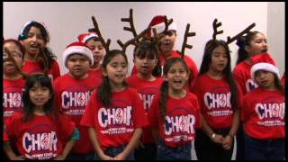 Ford Elementary Choir