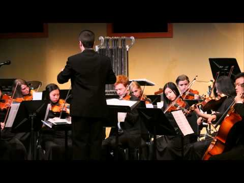 Wilsonville High School 2015 Spring Band and Orchestra Concert