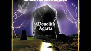 Congorock - Agarta