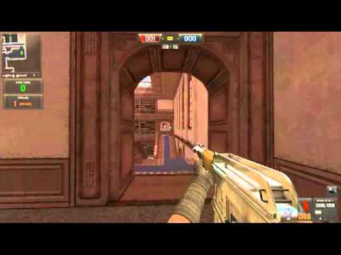 Point Blank Offline Gameplay+Free Download
