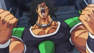 Dragon Ball Super Broly Movie ENGLISH DUB Premier OFFICIAL + More