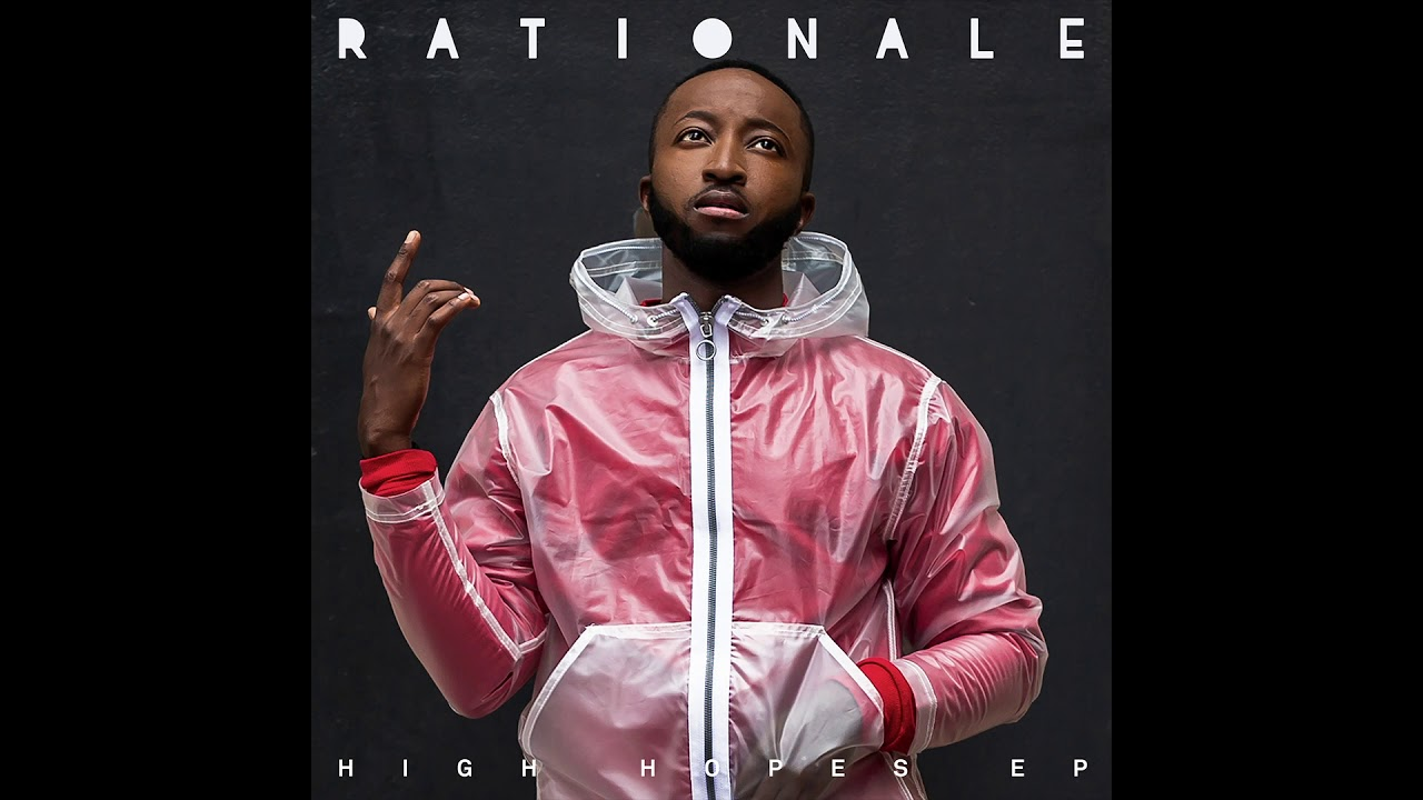 Rationale - High Hopes (Official Audio) #1
