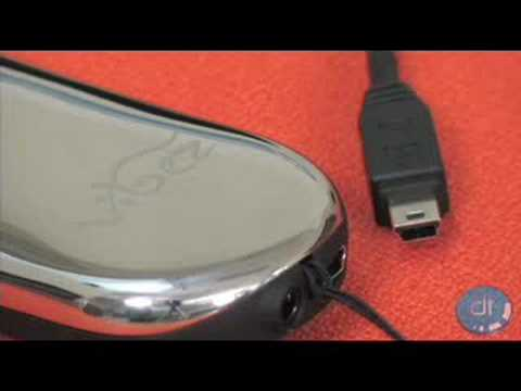 TrekStor vibez MP3 Player Review