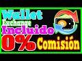 ►BITCOIN VAULT - ELIGE TU MONEDERO , CONFIGURAR CARTERA ESCRITORIO BTCV WALLETS ESPAÑOL tutorial /b