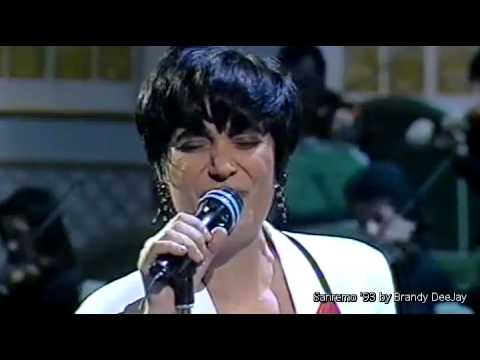 LOREDANA BERTE' & MIA MARTINI - Stiamo Come Stiamo (Sanremo 1993 - Prima Esibizione - AUDIO HQ)