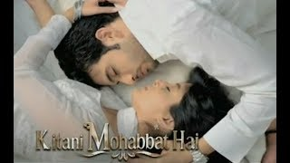 Kitni mohabbat hai full video song