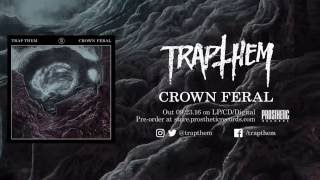 """TRAP THEM - """"Revival Spines"""""""