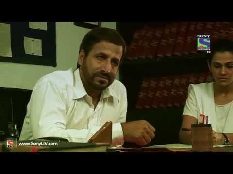 Crime Patrol - Framed 2 - Episode 409 - 23rd August 2014