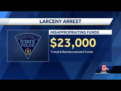 State Police payroll director due in court