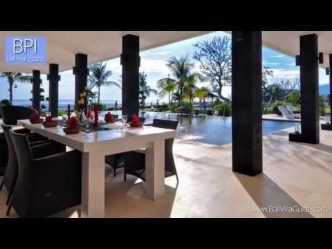 Bali Villa for Sale, largest private villa in Bali