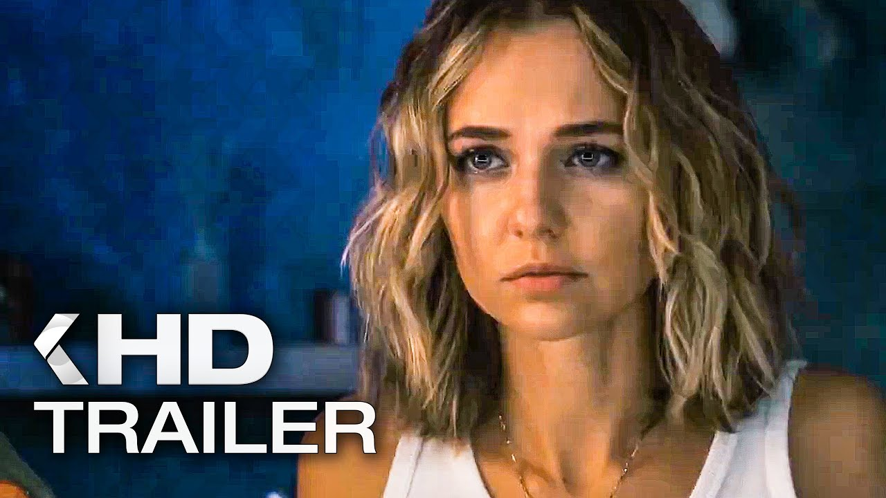 Download I KNOW WHAT YOU DID LAST SUMMER Trailer (2021)