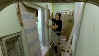 видео межкомнатные двери браво москва