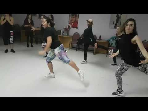 Up Like Trump - Dancewgenie Adult classes