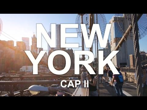 NEW YORK CAP II | Time Square, Brooklyn Bridge, Yankee Stadium, Empire State, MoMA,...
