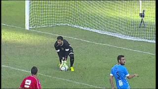 Real Murcia 1 - Villanovense 1 (29-08-15)