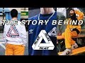 The Story Behind Palace Skateboards