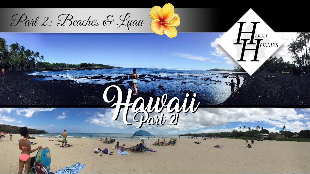 Honeymoon Hawaii Part 2!