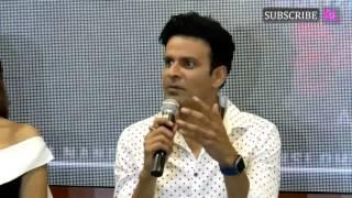 Kangana Ranaut | Manoj Bajpayee launches short film Kriti