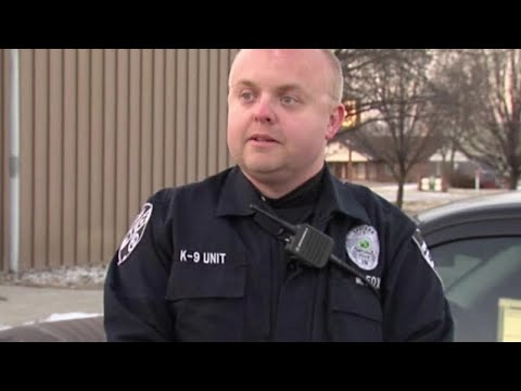 Body cam footage of arrest leads to demotion of police officer