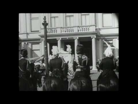 Bijzetting Prins Hendrik (1934)