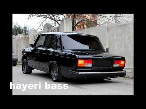 Hayeri Bass 2020 Shprot Ft  Tatul \u0026 Lazzaro Bom Bom Bass Boosted
