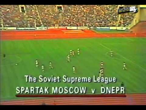 Футбол смотреть чемпионат ссср
