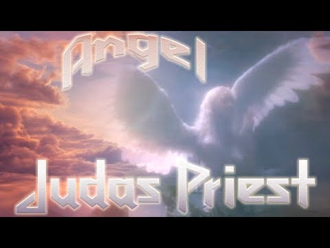 Judas Priest — Angel.