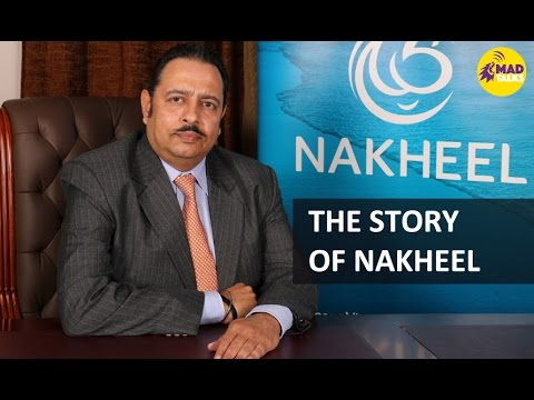 Interview with Sanjay Manchanda, CEO of Nakheel (promo)