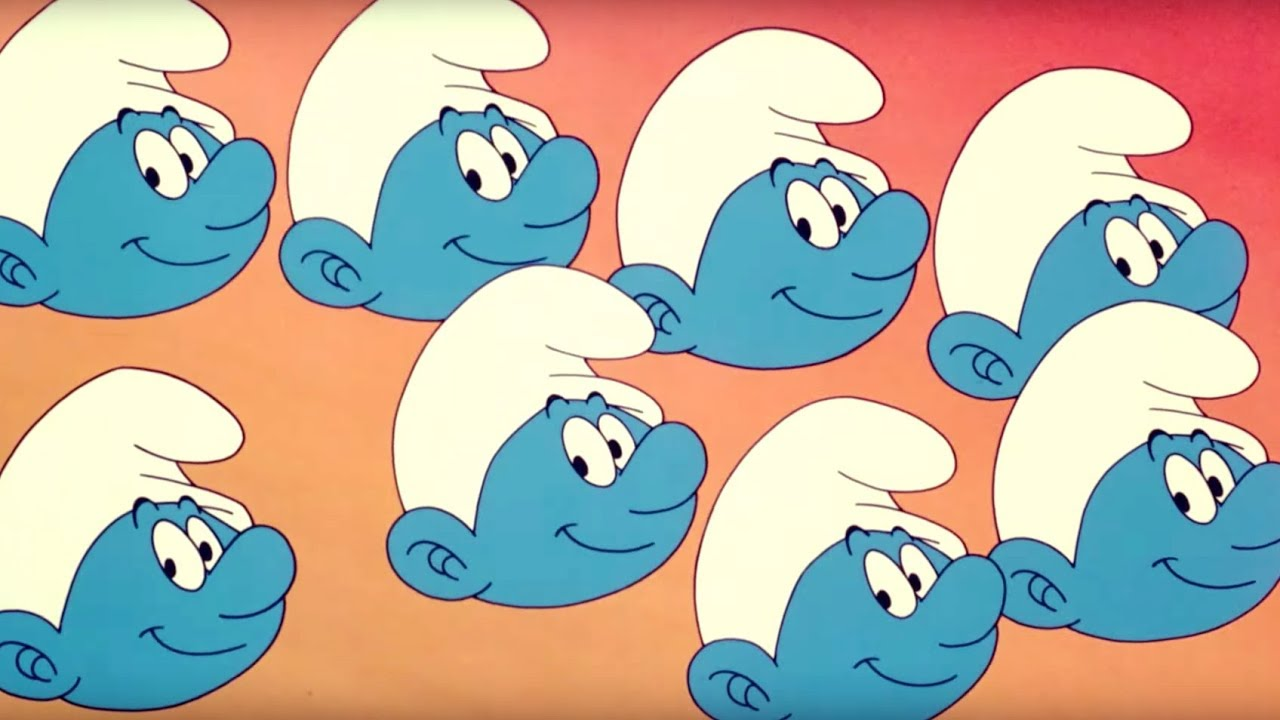 Download The Smurfs and the Magic Flute • Full Movie • The Smurfs