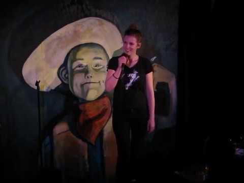 Bright Club Edinburgh - And then it hit me