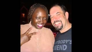 Unajua - GILAD ft. Wendy Kimani (Audio)