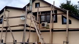 Утепление фасада. Как утеплить дом? Хорошие специалисты.(, 2016-10-05T15:33:13.000Z)