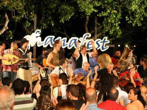 GHANAFEST video promo  - Malta Council for Culture and the Arts