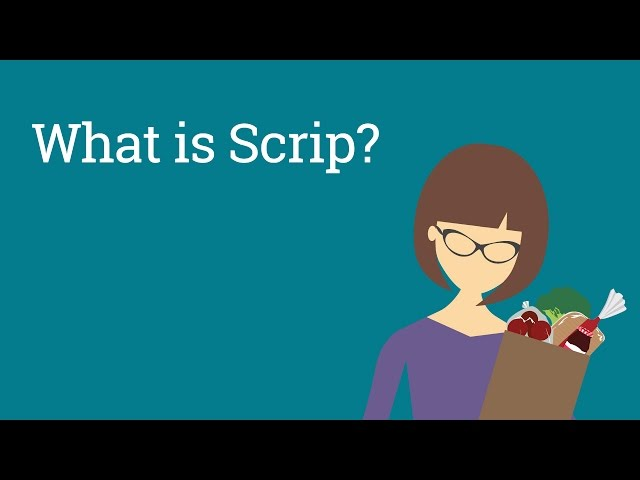 What is Scrip Fundraising?
