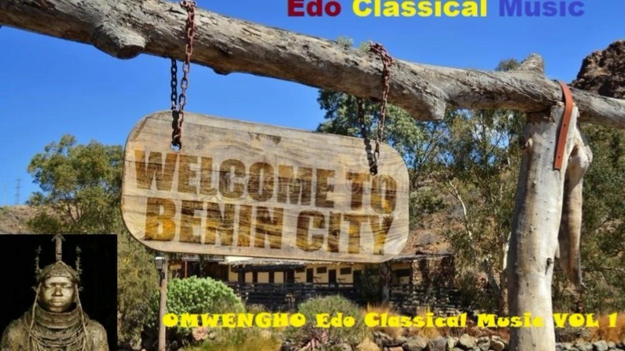 Download Edo Classical Music  Omwengho Vol. 1  FULL HD