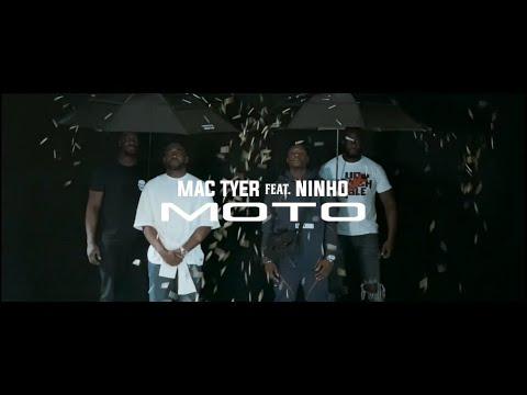 Youtube: Mac Tyer x Ninho«Moto» – Clip officiel