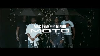 "Mac Tyer x Ninho ""Moto"" (Clip Officiel)"
