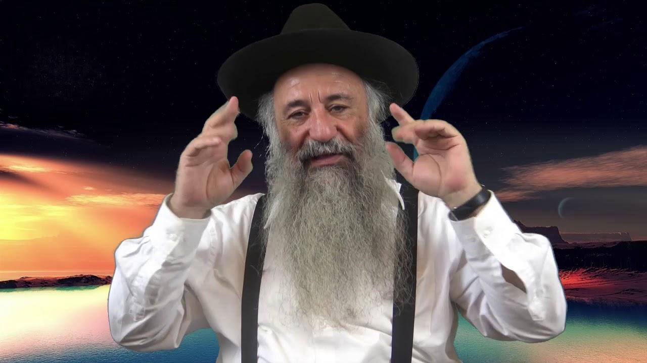 Lois de La Techouva N°3 - Rav Menahem Berros HD