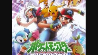 Pokémon Anime Song - Kimi no Soba de ~Hikari no Thema~ (Original Karaoke)